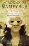 Schaduwkus (Academicus Vampyrus, #3) - Richelle Mead, Carolien Metaal
