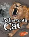 Sabertooth Cat (Blazers) - Janet Riehecky