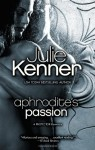 Aphrodite's Passion - Julie Kenner