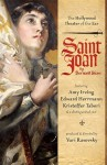 Saint Joan [With Earbuds] - George Bernard Shaw, Amy Irving