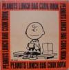 Peanuts Lunch Bag Cook Book - June Dutton