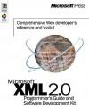 Microsoft XML 2.0 Programmer's Guide and Software Development Kit - Microsoft Corporation