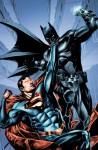 Smallville Season 11 #6 - Bryan Q. Miller, Jamal Igle, Marc Deering, Michael C. Degracia Suayan