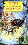 Mort (Úžasná Zeměplocha, #4) - Terry Pratchett, Jan Kantůrek
