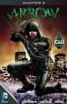 Arrow (2012- ) #3 - Marc Guggenheim, Andrew Kreisberg, Beth Schwartz, Jorge Jimenez, Mike Grell