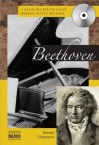 Beethoven: His Life & Music [With CD] - Jeremy Siepmann, Sourcebook MediaFusion