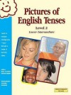 Pictures Of English Tenses: Level 2 (Brain Friendly Resources) - Mark Fletcher, Richard G.A. Munns