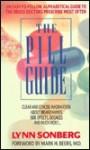 Pill Guide - Lynn Sonberg