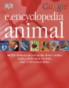 e.Encyclopedia Animal - John Woodward, David Burnie, Frances Dipper, Katie Parsons