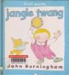 Jangle Twang - John Burningham