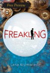 Freakling (Free Preview of Chapters 1-3) - Lana Krumwiede