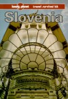Lonely Planet Travel Survival Kit: Slovenia - Lonely Planet, Steven Fallon
