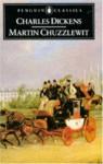 Martin Chuzzlewit - Charles Dickens, P. N. Furbank