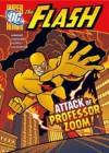 Attack of Professor Zoom! - Matthew K. Manning