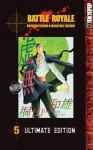 Battle Royale Ultimate Edition Volume 5 - Koushun Takami, Masayuki Taguchi