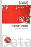 Thomas Sangster - Lambert M. Surhone, VDM Publishing, Susan F. Marseken
