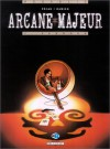 Arcane Majeur, Tome 1: Pandora - Jean-Pierre Pécau, Damien