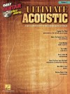 Ultimate Acoustic [With CD (Audio)] - Hal Leonard Publishing Company