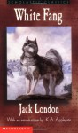 White Fang - Jack London, Annabel Large, Richard Adams