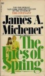 The Fires of Spring - James A. Michener