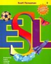 Scott Foresman ESL Student Book, Grade 2, Second Edition - Jim Cummins, Anna Uhl Chamot