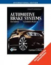 Automotive Brake System: Classroom and Shop Manual - Cliff Owen