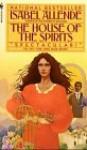 The House Of The Spirits - Isabel Allende, Magda Bogin
