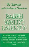 Journals and Miscellaneous Notebooks of Ralph Waldo Emerson, Volume IX: 1843-1847 - Ralph Waldo Emerson, Ralph H. Orth, Alfred R. Ferguson
