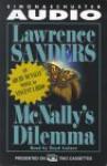 Lawrence Sanders: McNally's Dilemma: An Archy McNally Novel (Archy McNally Novels (Audio)) - Vincent Lardo