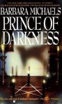 Prince of Darkness - Barbara Michaels