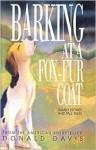 Barking at a Fox-Fur Coat: Family Stories and Tall Tales - Donald Davis