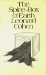 The Spice Box Of Earth - Leonard Cohen