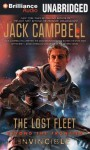 Invincible - Jack Campbell, Christian Rummel