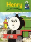 Henry and the Ghost Train - Christopher Awdry, Ken Storr