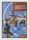 The Story of the Denver Nuggets - Nate LeBoutillier