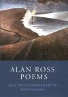 Alan Ross Poems - Alan Ross, David Hughes
