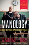 Manology: Secrets of Your Man's Mind Revealed - Tyrese Gibson, Rev Run, Chris Morrow