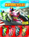 Mighty Machines Motorcycles - Joey Poulin