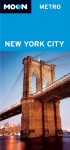 Moon Metro New York City - Avalon Travel, Brianne Disylvester