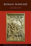 Roman Warfare - Jonathan P. Roth
