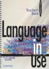 Language in Use Upper-Intermediate Teacher's Book - Adrian Doff, Christopher Jones