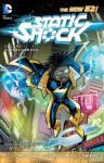 Static Shock Vol. 1: Supercharged (The New 52) - Scott McDaniel, John Rozum, Chris Brunner