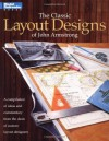 The Classic Layout Designs of John Armstrong (Model Railroader) - John H. Armstrong