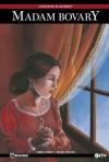 Madam Bovary - Gustave Flaubert, Michel Janvier, Murat Yurdakul, Ulaş Candaş