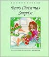 Bear's Christmas Surprise - Elizabeth Winthrop, Patience Brewster, Brewsrwem Patiience