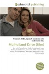 Mulholland Drive (Film) - Frederic P. Miller, Agnes F. Vandome, John McBrewster