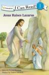 Jesus Raises Lazarus - Crystal Bowman, Valerie Sokolova