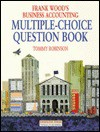 Frank Wood's Business Accounting Multiple Choice Question Book - Tommy Robinson