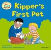 Kipper's First Pet - Roderick Hunt, Alex Brychta