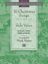 The Mark Hayes Vocal Solo Collection -- 10 Christmas Songs for Solo Voice: Medium Low Voice - Mark Hayes